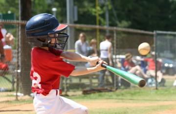 Baseball Junior