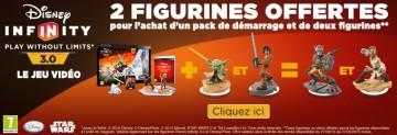 Offre Amazon Disney Infinity
