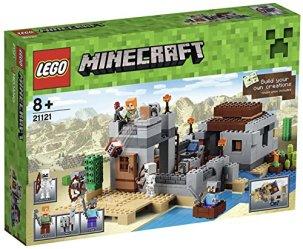 Lego Minecraft 2015 (6)