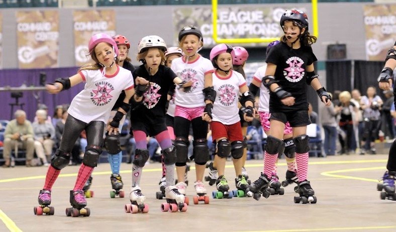 Roller Derby Junior