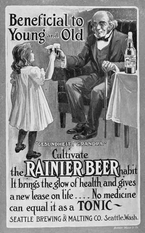 raineer-beer-habit-young-old-Vintage-creepy-kids-ads