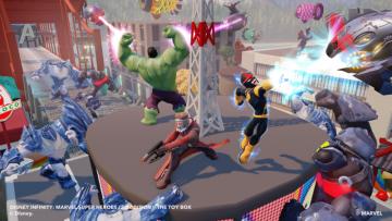 Disney Infinity 2.0 - Avengers