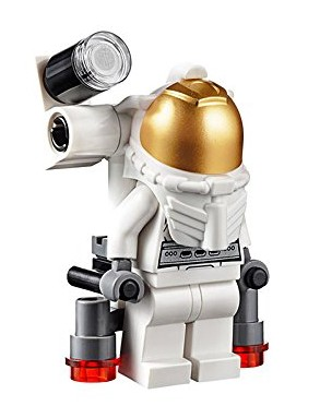 Lego City - Exploration spatiale (11)