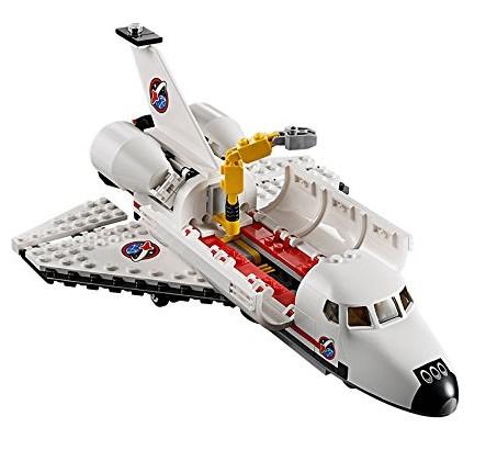 Lego City - Exploration spatiale (2)