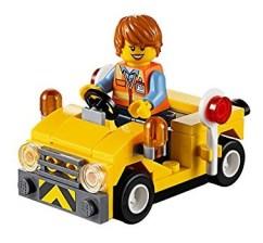 Lego City - Exploration spatiale (6)