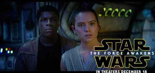 Star Wars Episode VII : bande-annonce finale