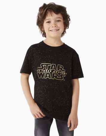 Celio Star Wars VII - T-Shirt Enfant (2)
