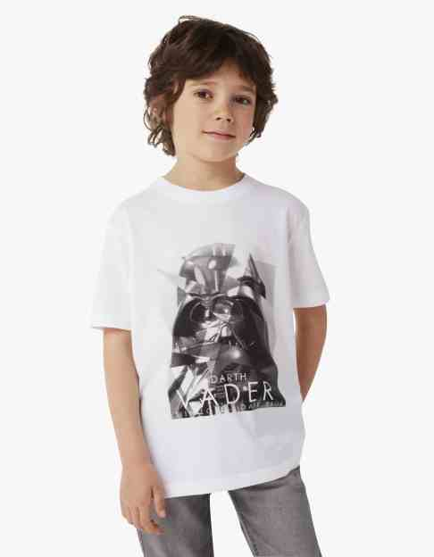 Celio Star Wars VII - T-Shirt Enfant (3)