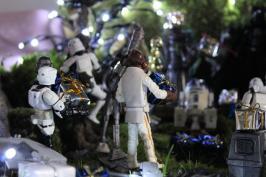 Crèche Star Wars (3)