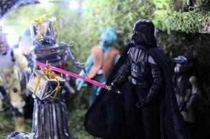 Crèche Star Wars (5)