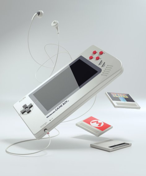 Nouvelle Game Boy (3)