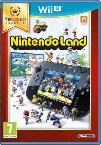 Nintendo Selects Wii U (2)