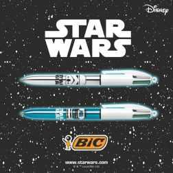 bic star wars 6