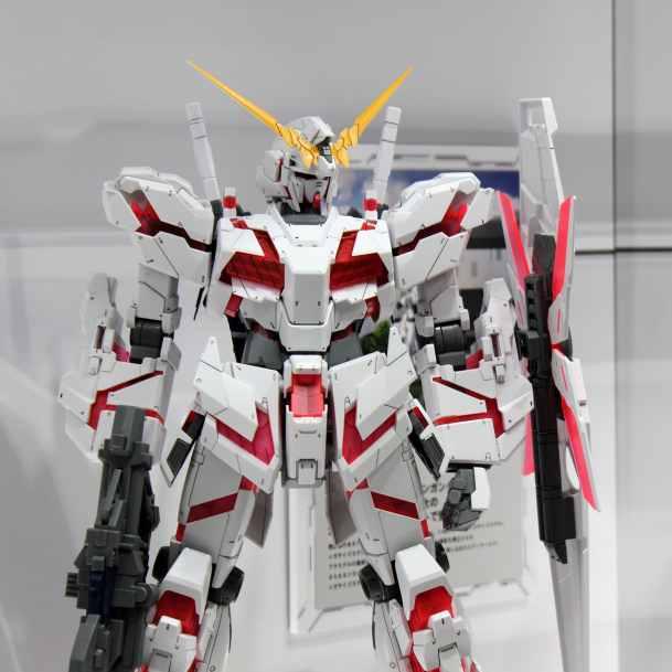Gundam (un nouveau) (je crois)