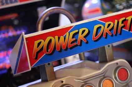 Power Drift