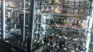 2 ou 3 figurines Star Wars