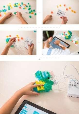 KOOV - Exemple de création