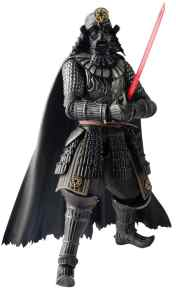 Figurines Star Wars Samourai (1)