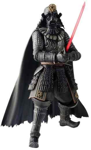 Figurines Star Wars Samourai (1)