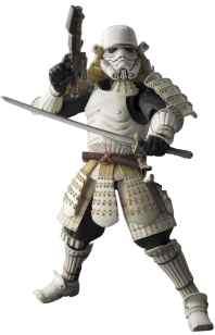 Figurines Star Wars Samourai (2)