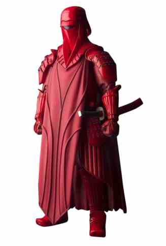 Figurines Star Wars Samourai (3)