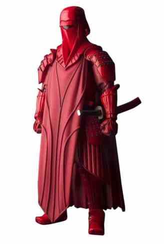 Figurines Star Wars Samourai (3)