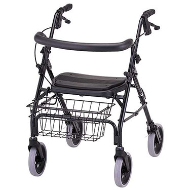 walker roller chair chairs sashes for weddings narrow rollators home care incontinence and medical supplies store