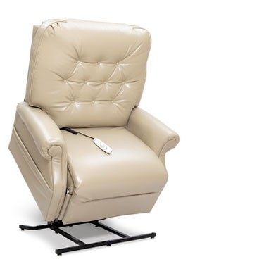 pride mobility lift chair pink office australia heritage collection power recliner lc 358xxl