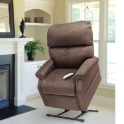 Pride Mobility Lift Chair Repeated Stand Test Classic Collection Power Recliner Lc 250