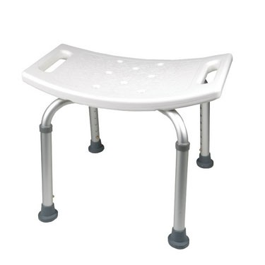 chair without back pink desk uk probasics shower bench pmibsc