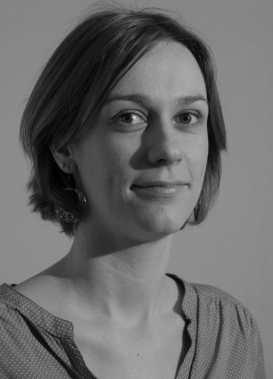 Portrait de Anne-Claire Muller
