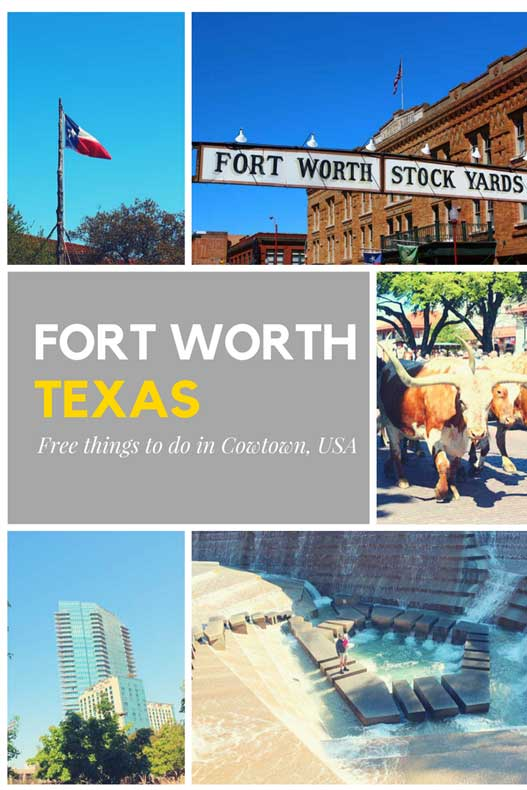 Parenthood and Passports - Fort Worth