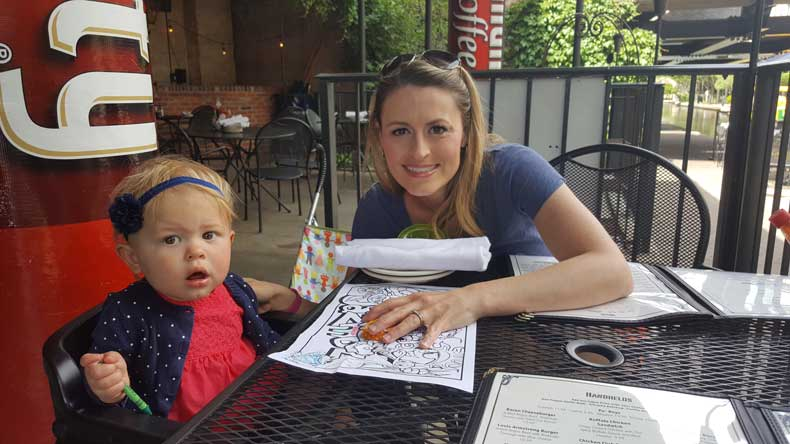 Parenthood and Passports - Bricktown OKC