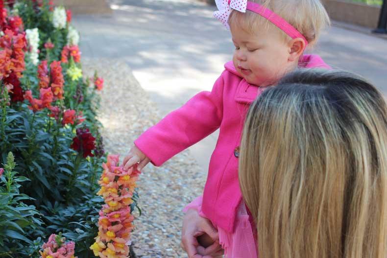 Parenthood and Passports - Benefits of Traveling