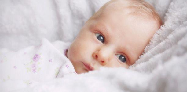 Baby cold symptoms
