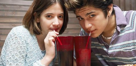 Image result for puberty boy & girl picture