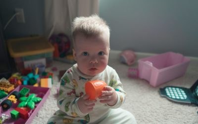 What are the best toys for babies and young children?