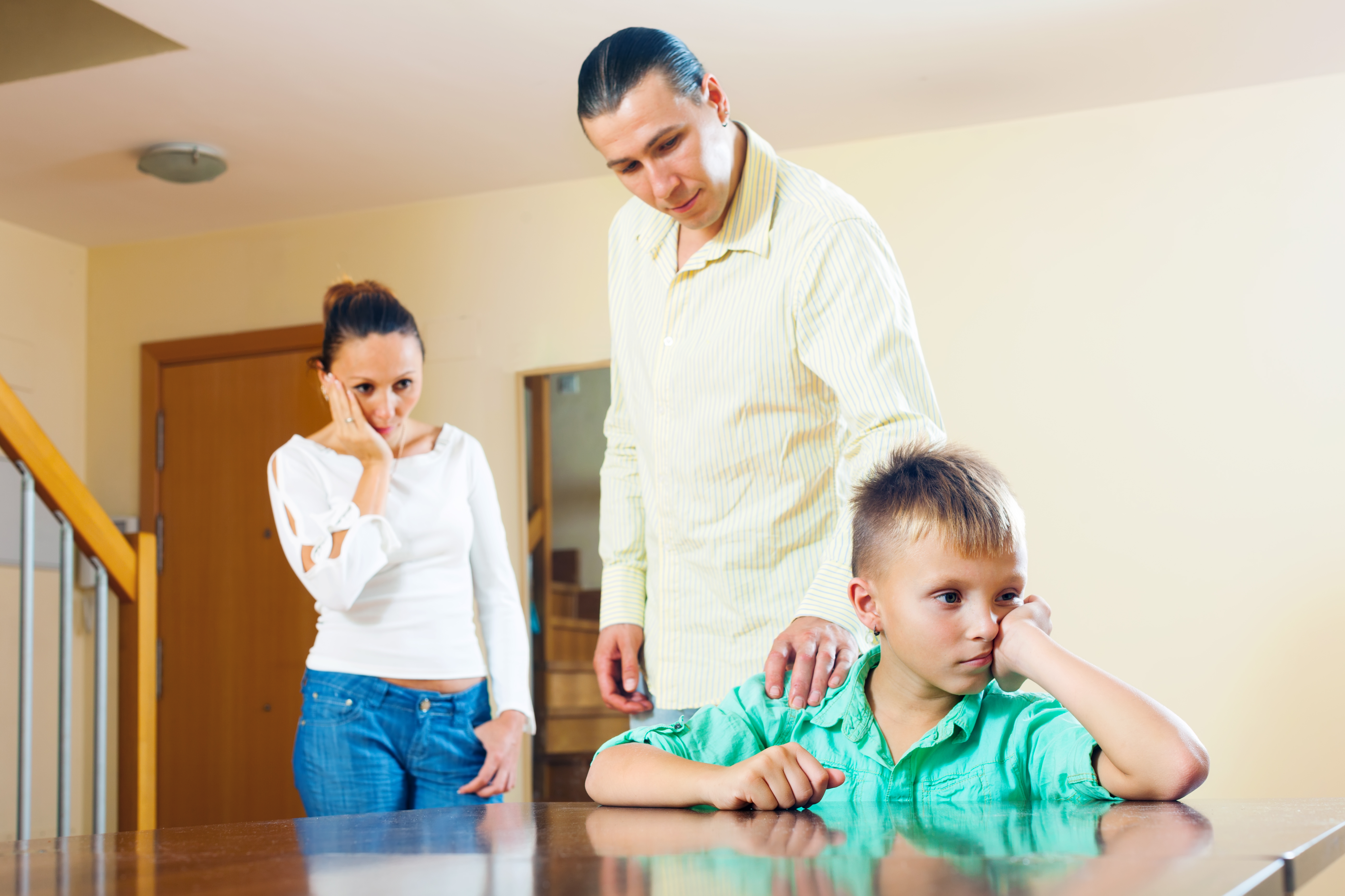 7 Tips For Being A Better Stepparent