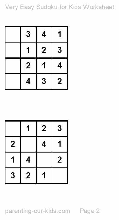 Very easy sudoku Advanced Images Search