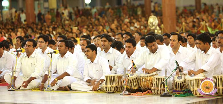 importance of bhakti and
