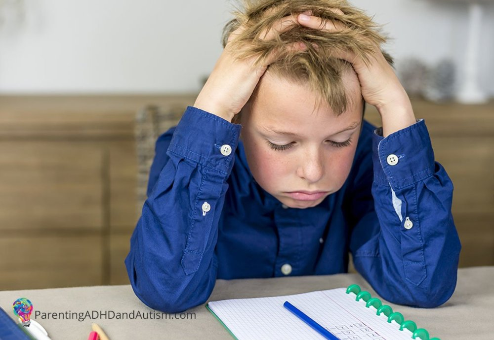 ADHD at School: Yet another year wasted