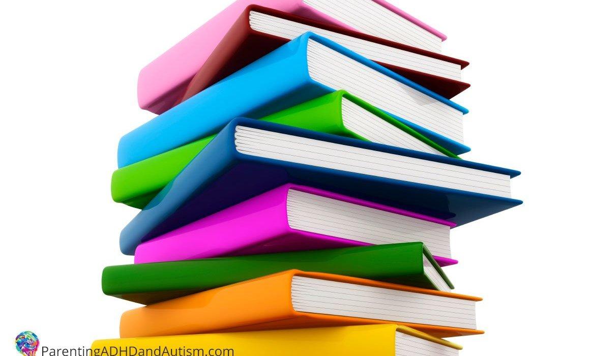 """The Impulsive, Disorganized Child,"" a Book Review"