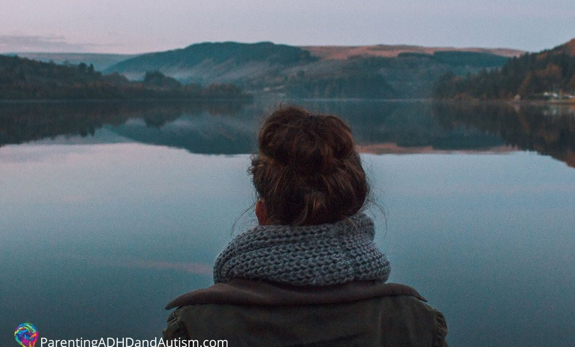 Calm is Crucial When Parenting ADHD, Autism