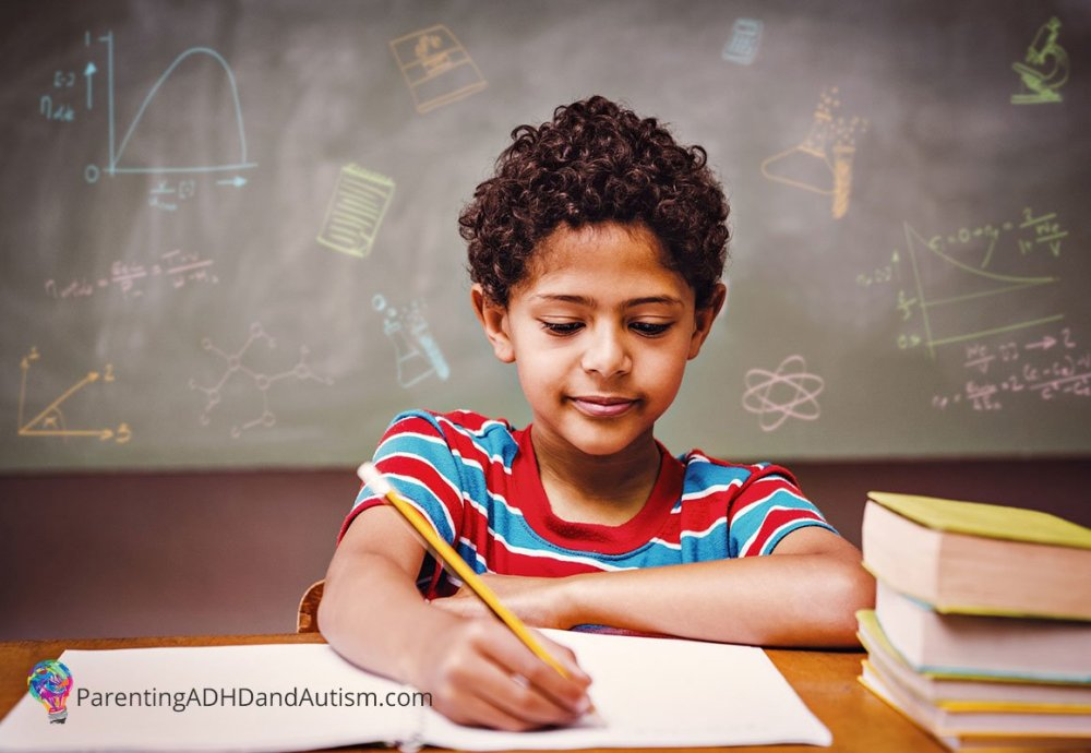 How ADHD Impacts Learning in Elementary School