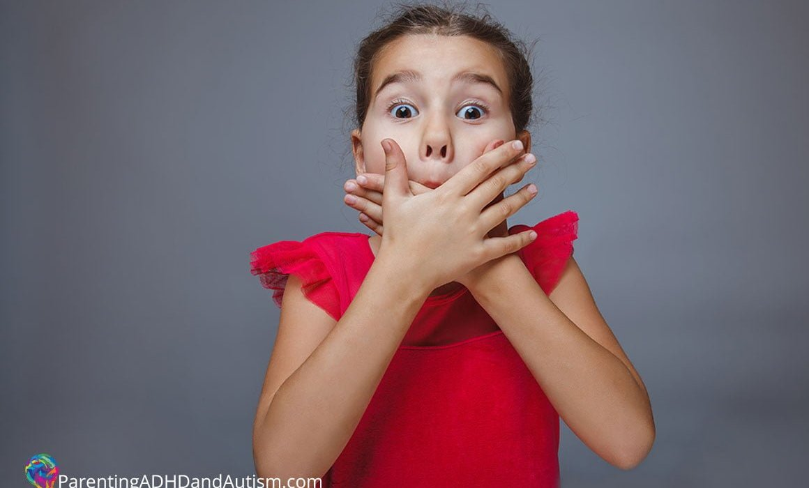 5 Reasons Kids with ADHD Lie