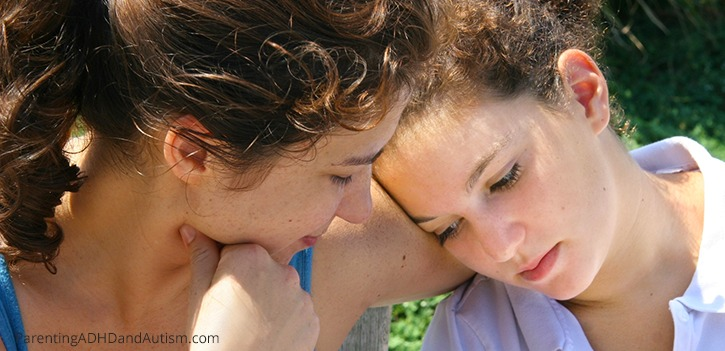 Suicide Prevention: The Conversations You Must Have with Your Kids