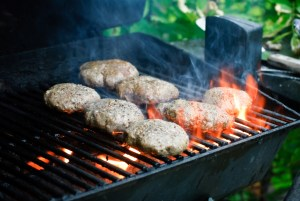 barbecue safety
