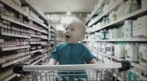 Babies and Errands