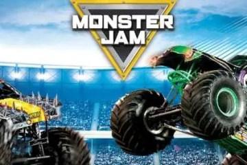 Monster Jam Rotterdam