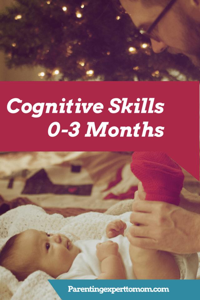 Cognitive Skills for babies
